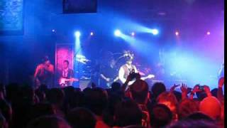 Shpongle live in Moscow part 1