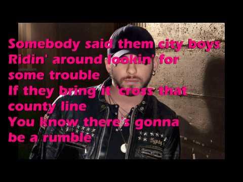brantley-gilbert-small-town-throwdown-lyrics-channelmusictv