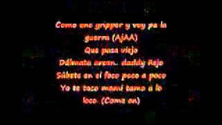 Nejo y Dalmata ft. Arcangel y Daddy Yankee-Algo musical remix