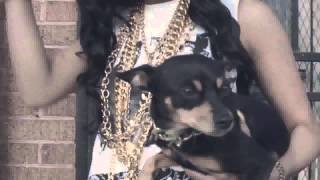 Honey Cocaine - All Gold Eythang (Official Video)