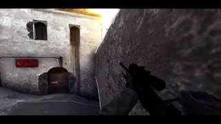 Shahmen CS GO FRAG Clip BY Arteque TwisseN