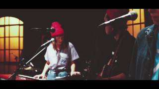 The Hadleys | B-Side Sessions | Take Me Back (Live @ Pure Theater)