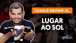videoclase LUGAR AO SOL (aula de guitarra)