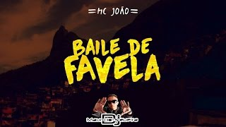 Baile de Favela VS. Ping Pong  (House Remix) DjMS