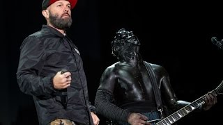 Limp Bizkit - Rollin' (Live at Hell and Heaven 2014) [México City] Official Pro Shot