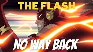 The Flash「AMV」No way back