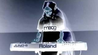 YMO - Rydeen ライディーン (cover)