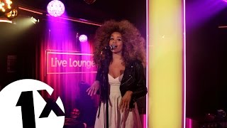 Lion Babe cover Amy Winehouse's Love Is A Losing Game