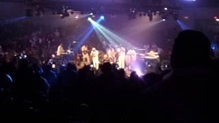 Maze feat Frankie Beverly in Houston 2: Feb. 3, 2017