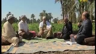 برنامج المندرة فى قرية تطون مركز اطسا محافظة الفيوم