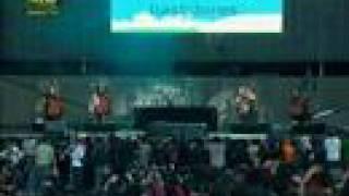 Apocalyptica - Ludwig van Beethoven's Symphony No. 5 [LIVE]