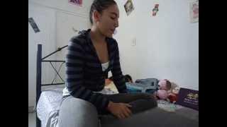 Mis manos alzo a ti - Sandi Patty (Cover By Ximena )