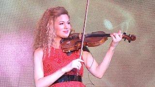 Miri Ben-Ari - Israeli Anthem (Hatikvah)