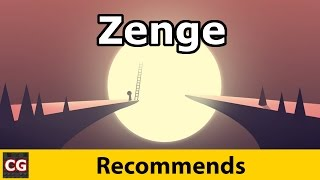 CG Recommends: Zenge