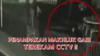 """VIDEO ANEH TAPI NYATA """"PENAMPAKAN MAKHLUK GAIB TEREKAM CCTV"""" ANEH TAPI NYATA TERBARU !!"""