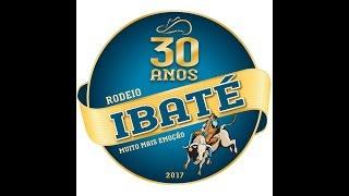 Maiara & Maraisa - Se Olha No Espelho (part. Cristiano Araújo) no Rodeio de Ibaté_Oficial 2017