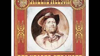 Willie Nelson - I Couldn't Believe It Was True