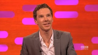 Sentence Sneak with Benedict Cumberbatch width=