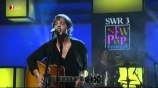 James Morrison-Undiscovered(live@Swr3 New Pop Festival 2006)