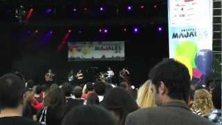 Jana Kirschner-na ciernom koni@bratislavsky majales 2012 live koncert