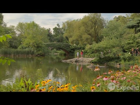 Central Park Vacation Travel Guide   Expedia - YouTube
