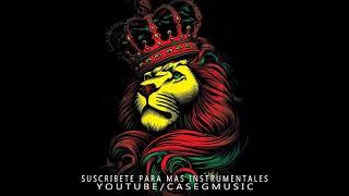 BASE DE RAP - LION - HIP HOP REGGAE - INSTRUMENTAL HIP HOP