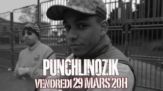 Punchlinozik #1 Zikxo - Shirde