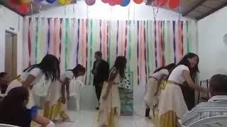 Consolador ❤ coreografia