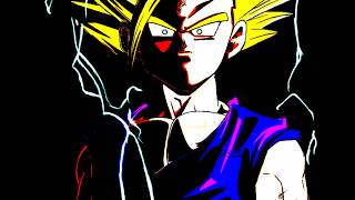 Dragon Ball Z Ost-Gohan's Anger 8 Bits Remix