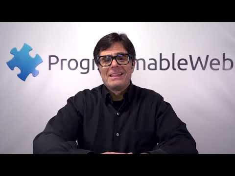 Curity on ProgrammableWeb's Developers Rock Podcast