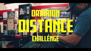 Omarion - Distance Challenge (AGI Performing Arts)