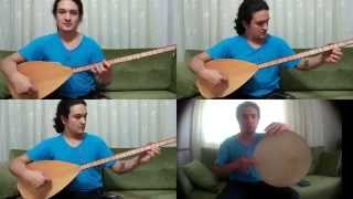 Game of Thrones Theme / Baglama Cover