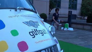 Catch up with giffgaff's Open House | giffgaff