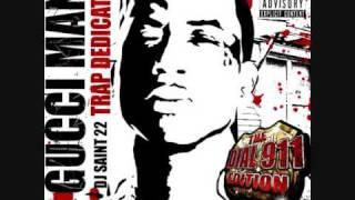 Gucci Mane ft. Gorilla Zoe - Broom