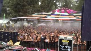 GMS@Neverland Festival 2013 (Israel)