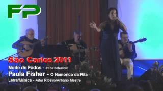 São Carlos 2011 - Paula Fisher - O Namorico da Rita