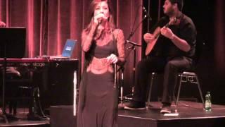 Ana Moura - E tu gostavas de mim - Live in Berlin (3/15)