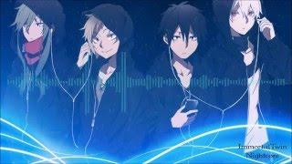 【Nightcore】Kids In The Dark ||Lyrics||