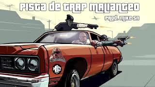 "Pista de Trap Malianteo 🔫 2019 | ""GTA San Andreas"" Trap Beat Instrumental (USO LIBRE)"