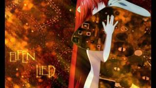Elfen Lied (Lilium Opening theme song)