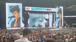 Shawn Mendes - Treat You Better (Live Capital Summertime Ball 2017)