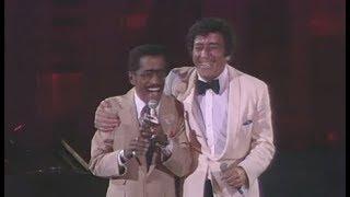 Sammy Davis Jr. & Tony Bennett - Don't Get Around Much Anymore (1983) - MDA Telethon