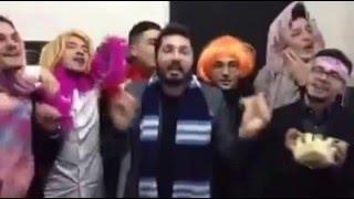"""Biagio Cipoletta per il """"finocchio"""" Mancini (Parodia """"Un giorno all'improvviso"""")"""