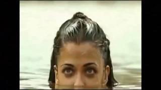 Aishwarya  Rai Unseen Love Scenes width=