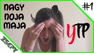 Nagy Noja Maja PARÓDIA (YTP/HTP) - MIVAAAN?! | PART #1