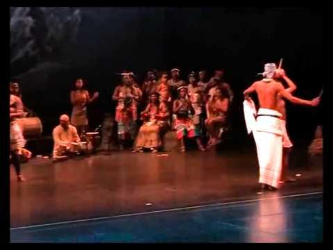 clip 4   The East Cape Ensemble