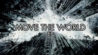 Invaders Of Nine (Move Your Body) Move The World EP