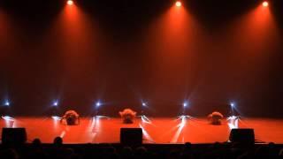 Coldplay Paradise ( Peponi ) choreography ( DYNAMIC HIT)