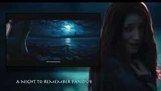 The Witcher 3 - Night to Remember trailer fandub