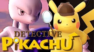 Detective Pikachu Nintendo 3DS Preview (Release 23.03.18)